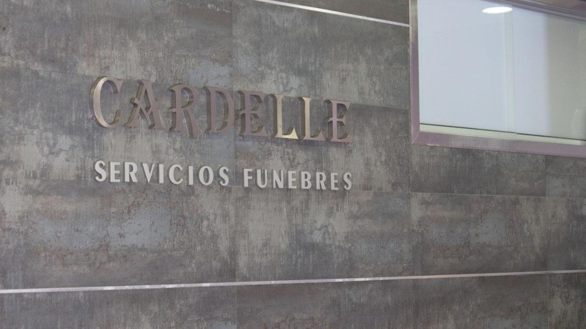 TANATORIO CARDELLE DE ARZÚA