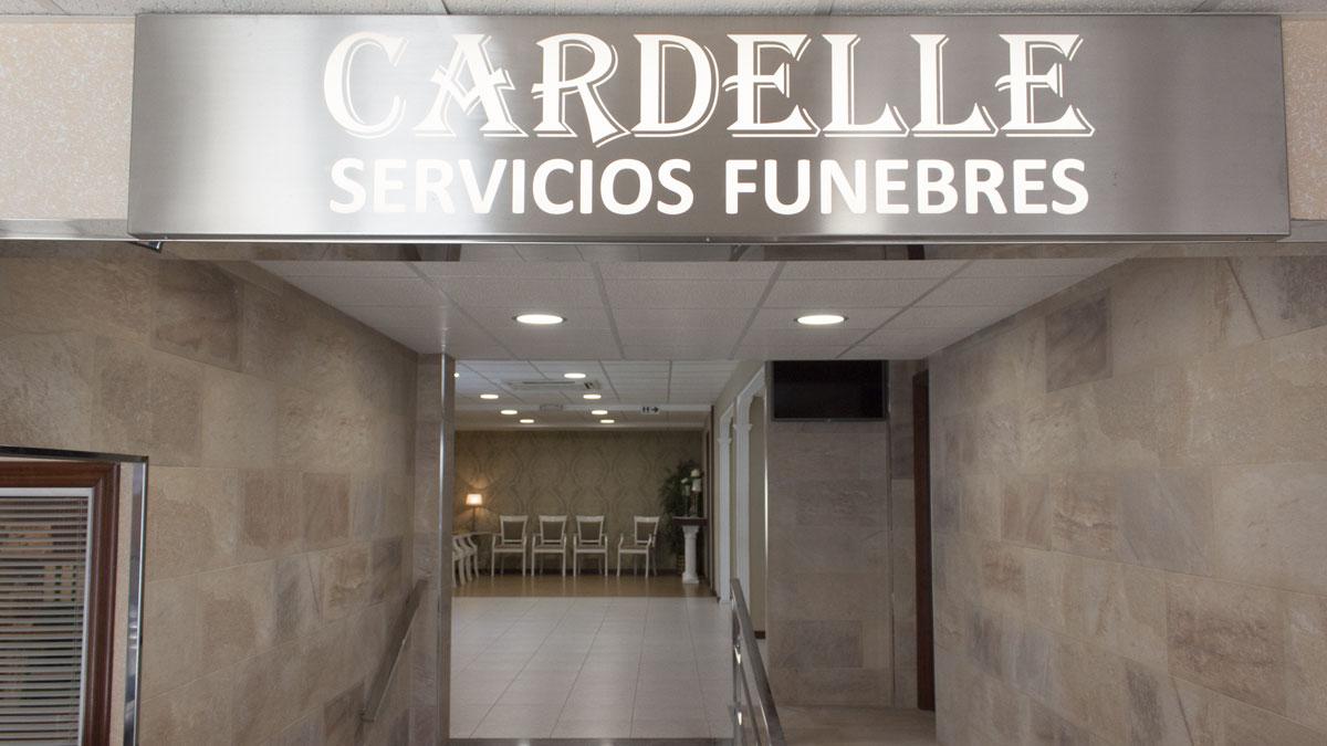 TANATORIO CARDELLE DE BOIMORTO